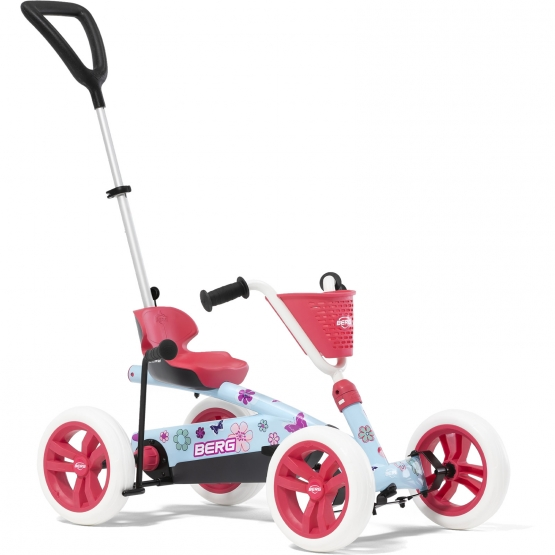 Berg Gokart Buzzy Bloom 2 in 1
